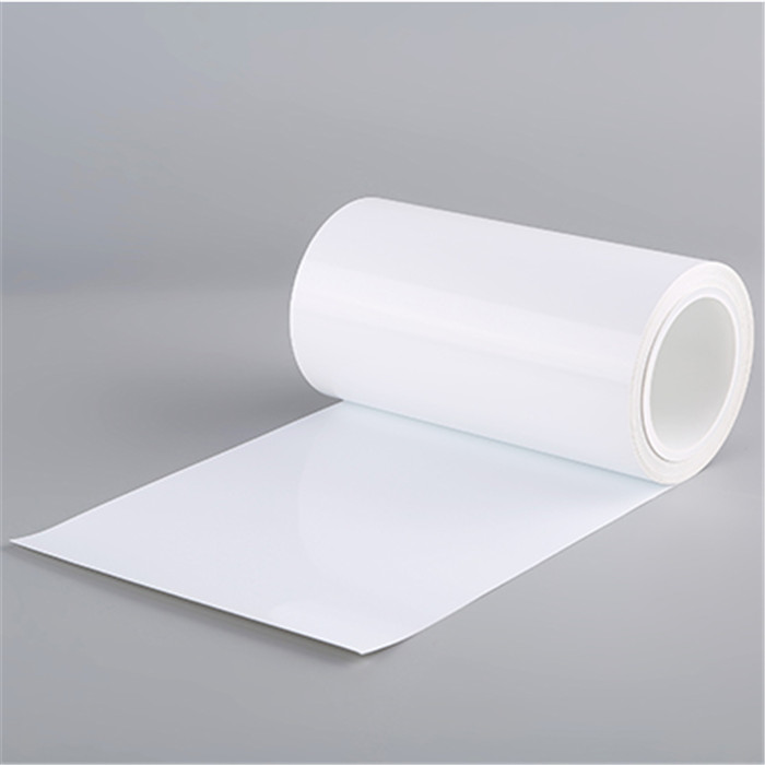 2.5C白色离型膜4-10g