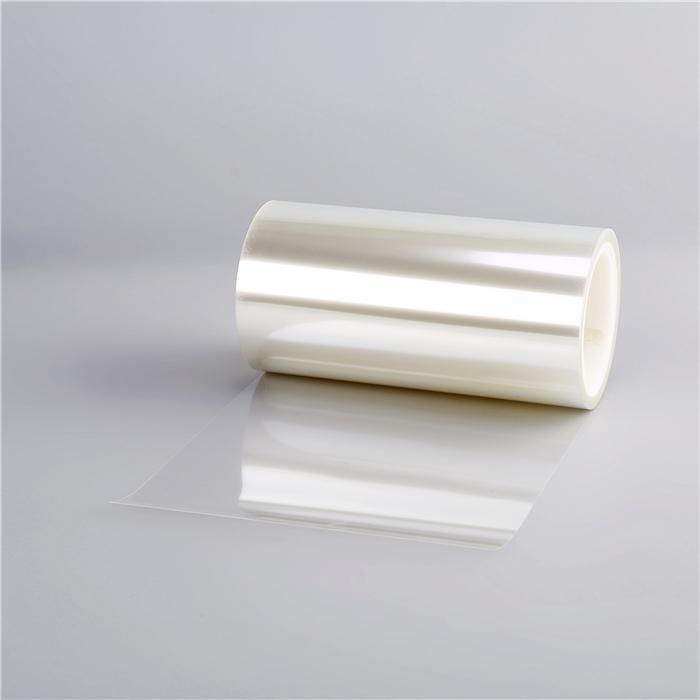 2.5C透明离型膜4-10g