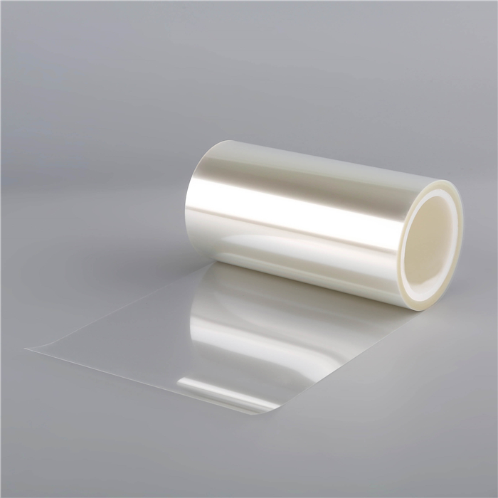 7.5C透明离型膜30-50g