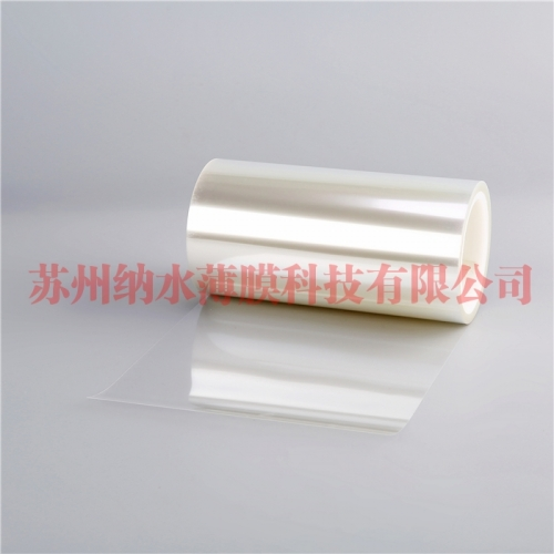 3.6C透明离型膜3-5g